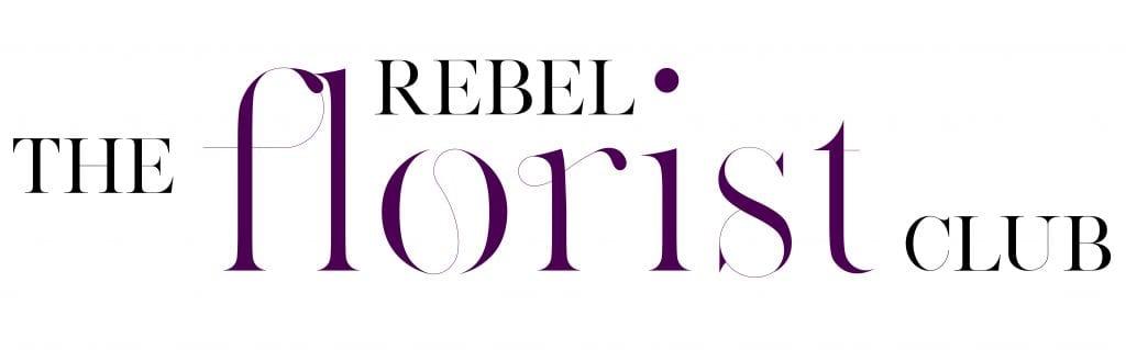 The Rebel Florist Club