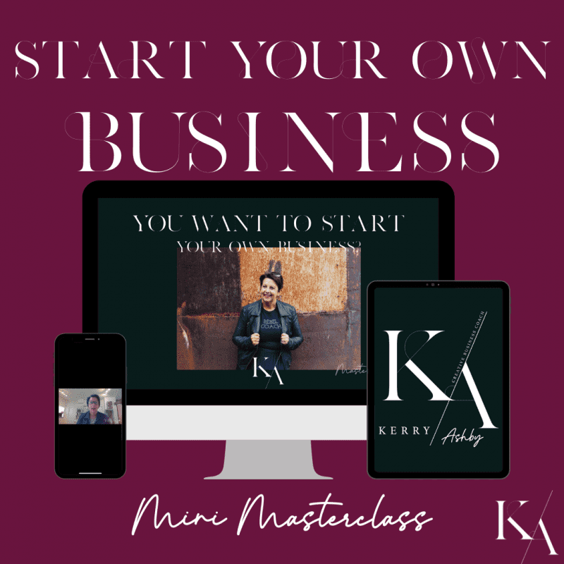 Start your own business_Thumbnail